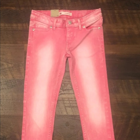 Levi's Other - NWT GIRLS Levi's